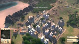 Let's Play: Tropico 4 - #06.03 - Zankende Fraktionen  - [Deutsch / Full HD]