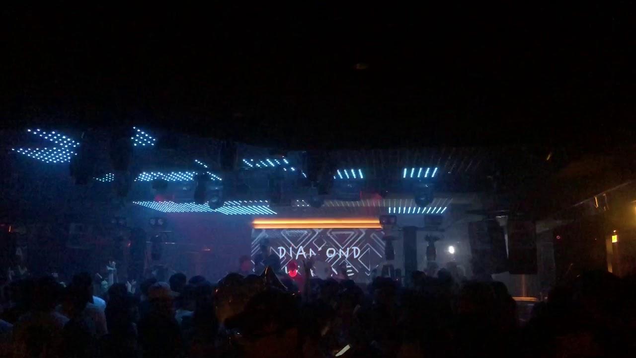 臺北夜店Taipei nightclub IKON Taipei - YouTube