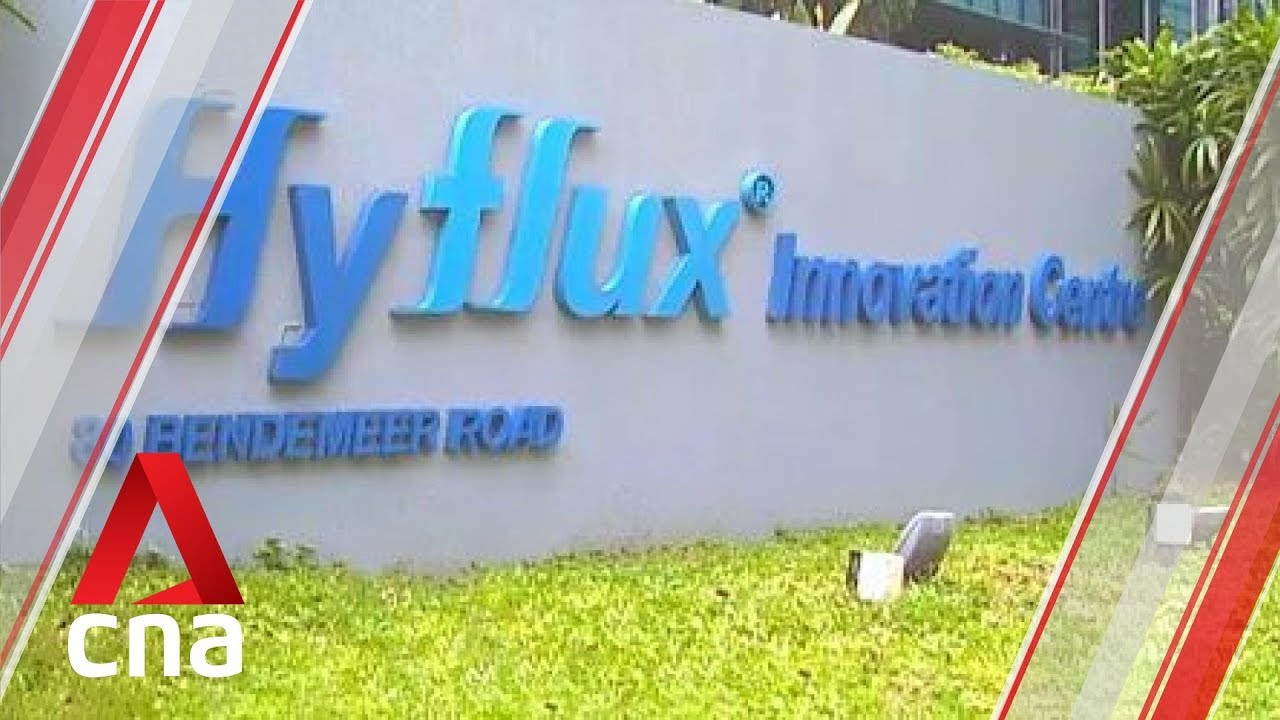 Hyflux, Utico