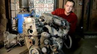 Как купить мотор с рук и не облажаться пример с мотором БМВ М43(, 2015-09-24T14:41:42.000Z)