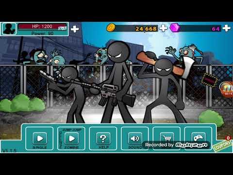Зомби стрелялки 2 часть