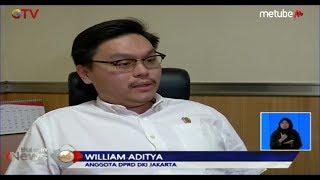 Terkait Masalah PKL Tanah Abang, DPRD Desak Gubernur Anies Patuhi Putusan MA - BIS 30/08