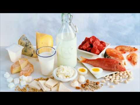 Диеты для похудения и правильное питание