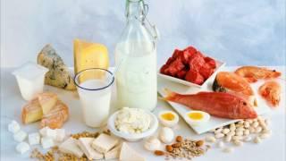 Меню белковой диеты для похудения