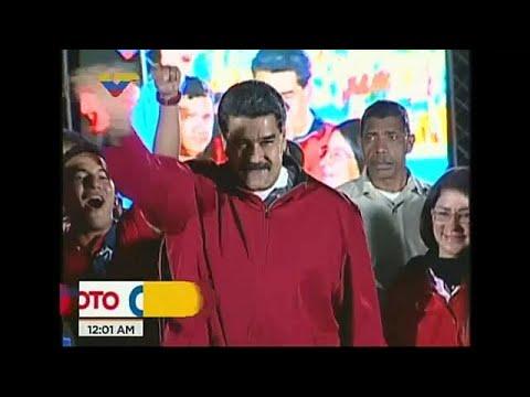 Venezuela'da muhalefet halkı sokağa çağırdı