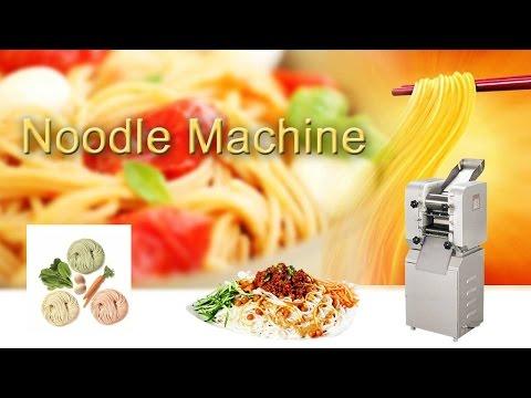 Noodle Machine   Noodle maker