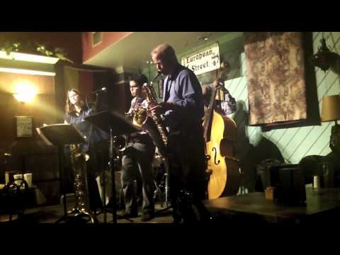 Theme For Jobim - 3 Bari Band Tribute to Gerry Mulligan