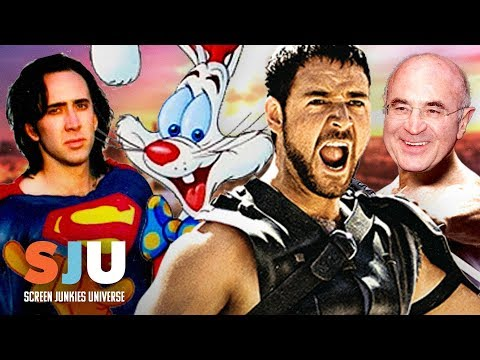 Canceled Movies We Wish They Made - SJU