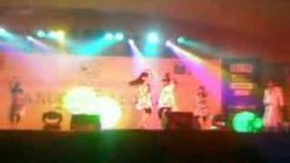 fashion parade by GPMCE in ANUGOONJ 2008 - part 1(revised)