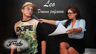 Leo - Doamna profesoara (prod. by Robin Wesley)