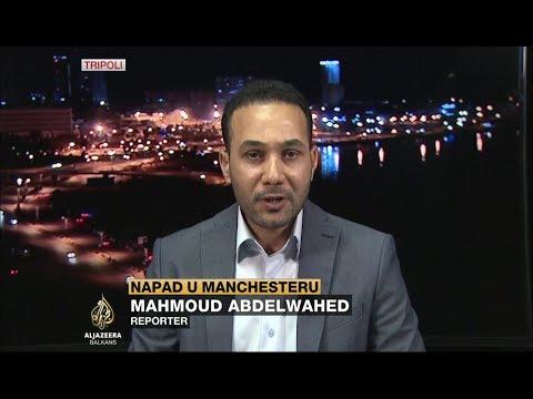 Abdelwahed o hapšenju oca i brata bombaša iz Manchestera
