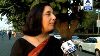 Door-to-door campaign is our main strategy: AAP candidate Meera Sanyal