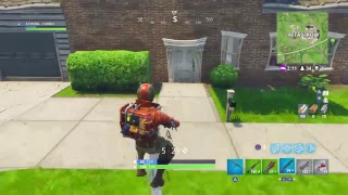 RIP TILTED TOWERS Fortnite With Veyron