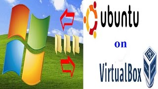How to share files between host computer ( windows 7 ) and ubuntu on Virtualbox