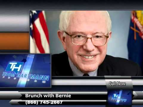 Brunch with Bernie - December 9, 2011