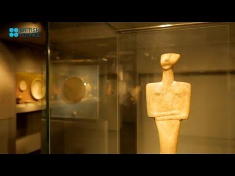 Transforming Future Museums: International Museum Academy