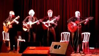 Erev shel shoshanim - Ofra 11-02-12