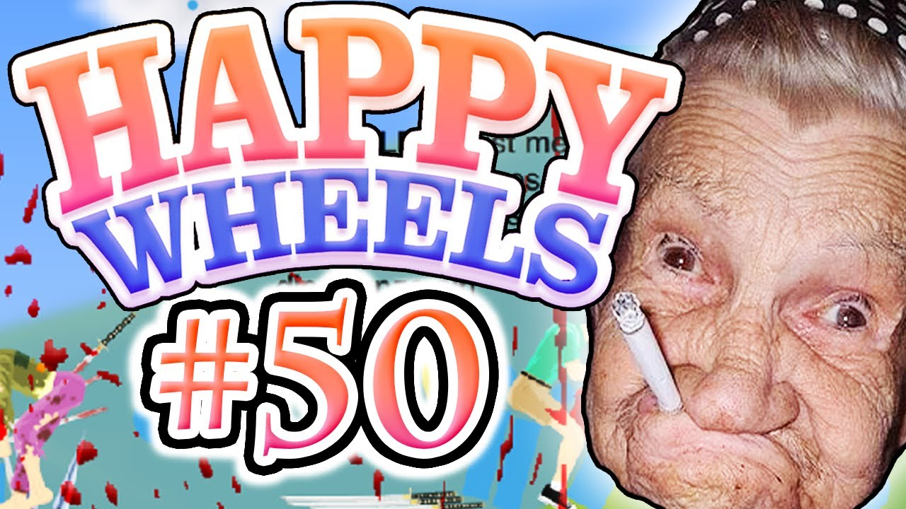 Spiele.Com Happy Wheels