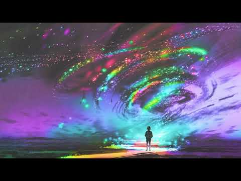 Enter The Astral Realm | 432 Hz Deep Lucid Dreaming Sleep Music | 8 Hz Binaural Beat Brainwaves