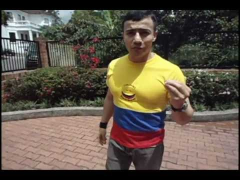 Faces of the Medellin Gay Pride parade 2012 from YouTube · Duration:  4 minutes 31 seconds