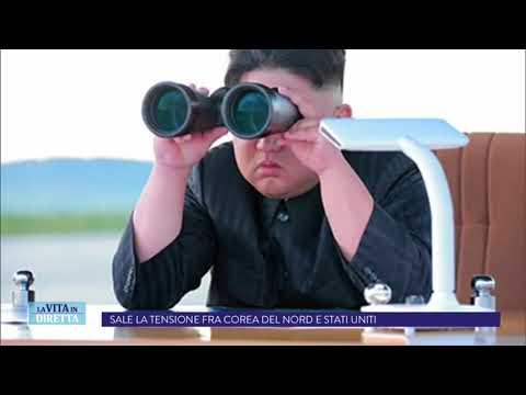 Chi è Kim Jong-un, il leader della Corea del Nord? - La Vita in Diretta 26/09/2017