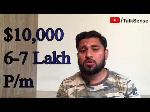 Top 5 Indian Bloggers | How Much they Earn from blogging in 2019