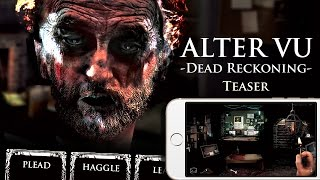 Alter Vú - Dead Reckoning - First Trailer