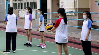 Publication Date: 2021-05-05   Video Title: 【01】九龍真光中學:校園拾掇