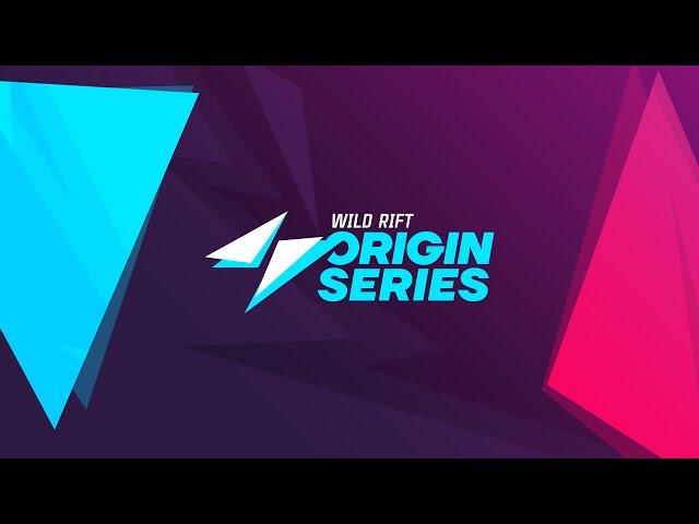 League of Legends: Wild Rift Origin Series June Cup