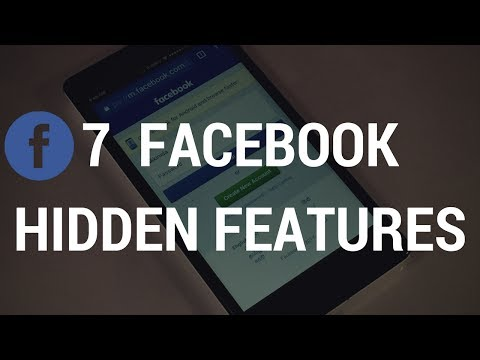 7 New Facebook Tricks You Should Know 2017