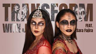 LATHI vs LATHI (Ft. Sara Fajira)    JHARNA BHAGWANI