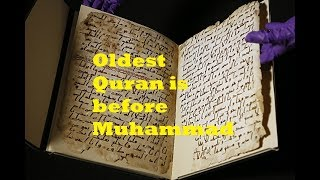 Islam uses science to prove Islam YET science carbon dating disproves Islam