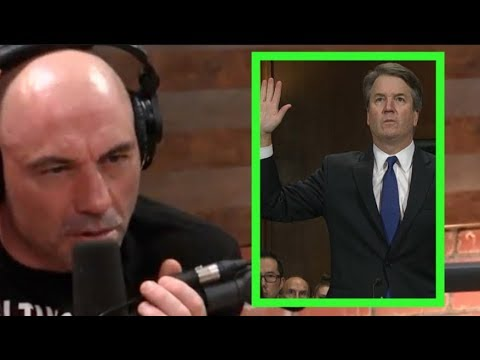 353e83f14 Joe Rogan Gives His Thoughts on Brett Kavanaugh - YouTube