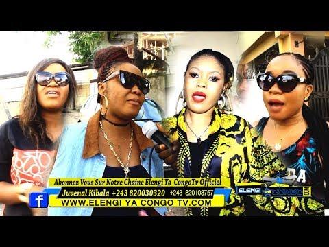 Scandale Aphy Laurent, Jael Show Et Cynthia Wadol Tres Faché Ba Bimisi Buzoba Ya Ba L'autre La Grave
