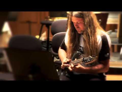 Mattias IA Eklundh - Warming up for Beethoven - DR Dragon Skin strings