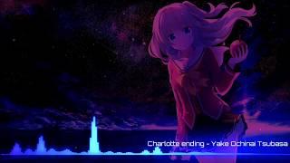 Charlotte Ending Song Yake Ochinai Tsubasa - Aoi Tada