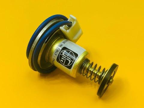 Магнитный блок для клапанов серии 820. 824. 825. NOVA 0.006.245