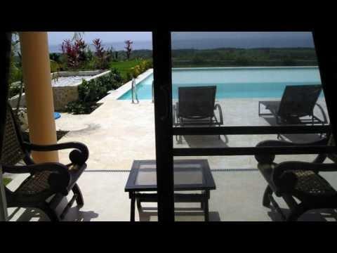 Tropical Island Villa - Dominican Republic Home For Sale in Cabrera on the North Atlantic Coast