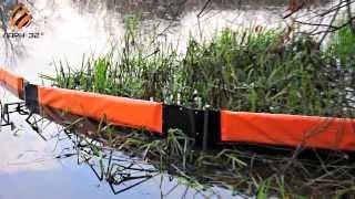 Бон нефтеограждающий болотный плавающий БНбп(, 2013-11-01T07:49:15.000Z)