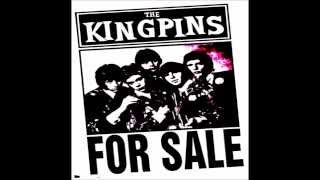THE KINGPINS -  DIAMOND GIRL