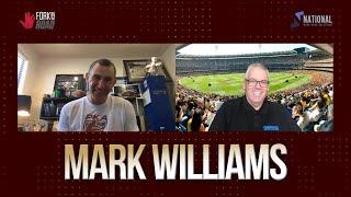 Fork In The Road | Corey McKernan interviews Mark 'Choco' Williams - Episode 18