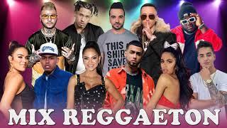 MIX REGGAETON 2021 - POP LATINO 2021 - YaMeFui, Paris, Persia, Dime Donde, Cazame, Loba