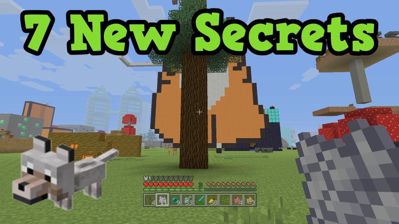 how to get rid of animals in minecraft xbox one