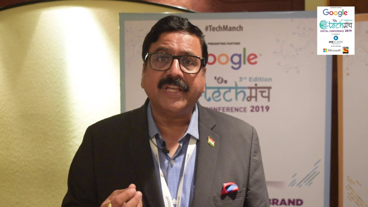 Ramakrishnan Ramamurthi, Polycab, lists key parameters for marketers