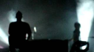 Atari Teenage Riot - Too Dead For Me - Live @ Exit