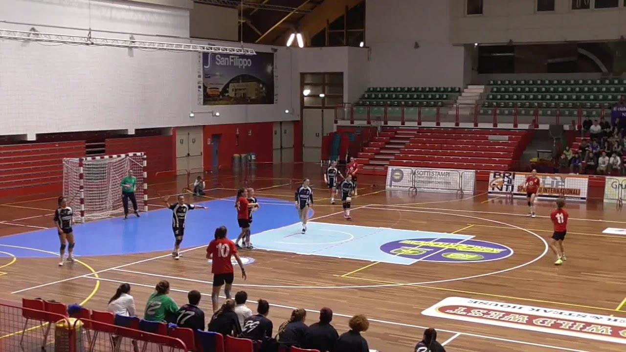 Serie A1F [6^]: Brescia - Casalgrande 26-26