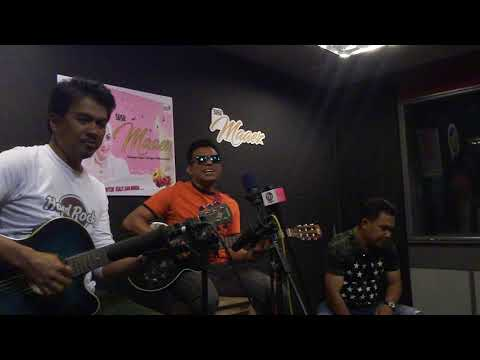 Slash - Melodi Kasih (Acoustic)
