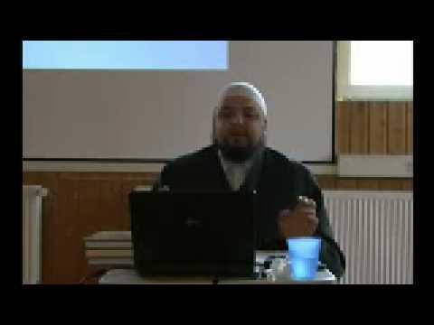 Die Wahrheit über Muhammad Ibn Abdul Wahhab und das Osmanische Reich 1