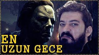 Gambar cover EN UZUN GECE w/ Beril Sergün, Boşluk, GamerRocko, EasterGamers