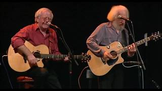 The Dubliners - The Foggy Dew (40 Years Reunion | Live From The Gaiety)